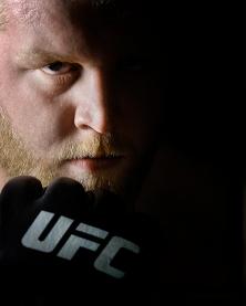 Wren_UFC031