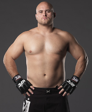 Ufc Heavyweight Fighters