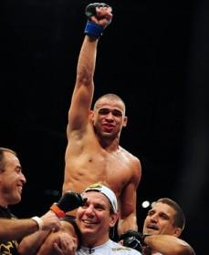 MMA: UFC 149-Faber vs Barao