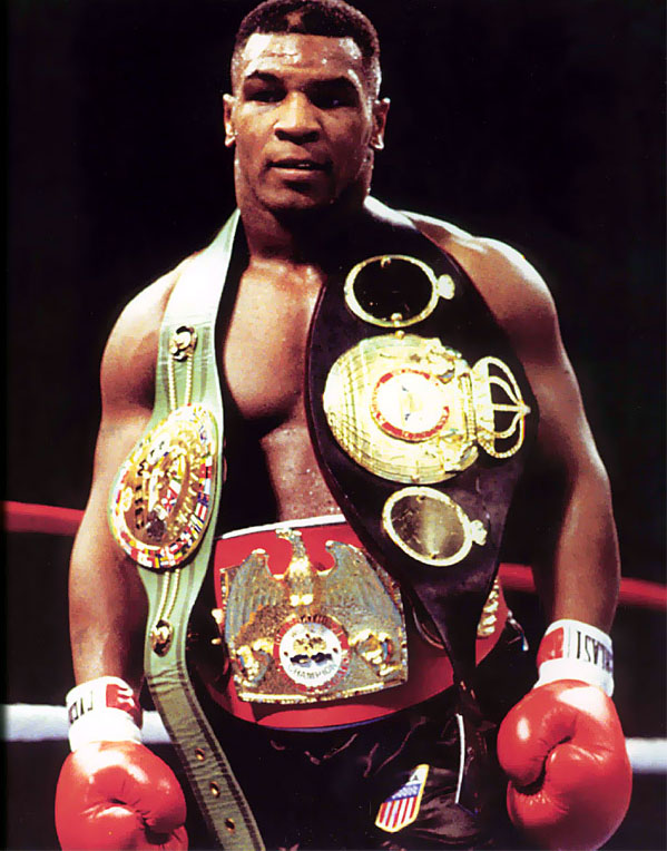 """Mike Tyson would have """"No Doubt"""" pursued MMA; So let's ask"""