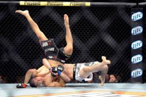 MMA: The Ultimate Fighter Finale-Pichel vs Khabilov