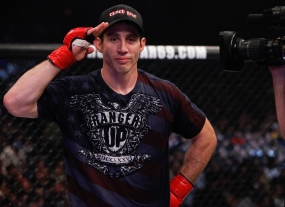 Tim Kennedy vs Trevor Prangley