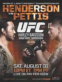 UFC_164_Bendo_vs_Pettis