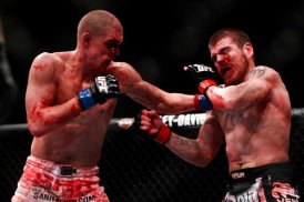 Jim Miller vs Joe Lauzon